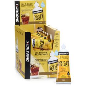 OVERSTIM.s Coup de Fouet Liquid Gel confezione 36x30g, Cola